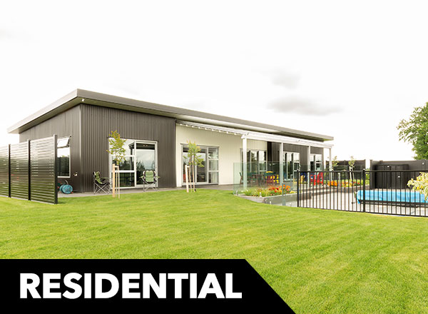 Residential Building Construction waikato