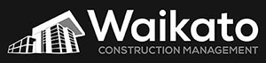 Waikato Construction Management Limited Logo