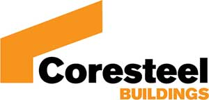 Coresteel Waikato Logo