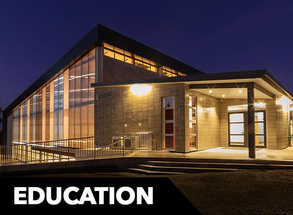 Educational Building Construction
