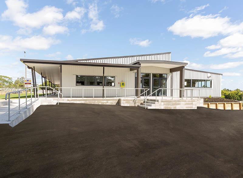 Ohaupo Community Sport and Recreation Centre Trust