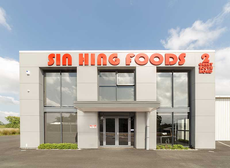 Sin Hing Foods Huntly