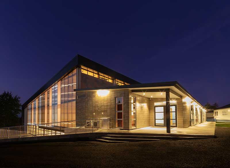 St Johns Gymnasium and Multi purpose facility